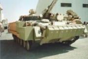 БМП-3 хорошо показали себя в боях на территории Йемена