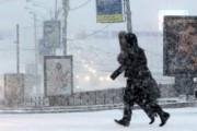 В Москве зафиксирован третий случай смерти из-за морозов