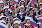 Как дорогие россияне превратились в даунов