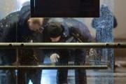 Следствие просит арестовать подозреваемого в подрыве гранаты в Москве