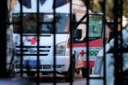 В Китае автомобиль врезался в группу пешеходов