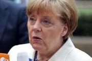 Офис Меркель закрыт из-за подозрительного предмета