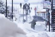 В Сахалинской области отменен режим ЧС