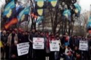 Львовские шахтеры хотят внимания мировой общественности