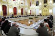 СПЧ проведет заседание по укреплению гарантий независимости адвокатов