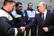 Крымские теплоэлектростанции запущены на полную мощность
