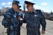 В Коми генерал ФСИН задержан за хищение бетонных плит на 6 миллионов рублей
