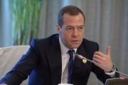 Медведев: надо разрешить регионам самим устанавливать энерготарифы