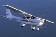В Башкирии разбился легкомоторный самолет
