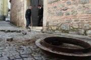 Рядом с армянской школой Стамбула прогремел взрыв