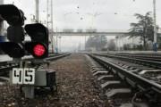 Три поезда могут задержаться из-за ЧП на ж/д перегоне Дагомыс – Сочи