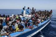 Бизнес на беженцах конкурирует с наркоторговлей
