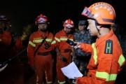 В Китае взорвалась фабрика по производству фейерверков