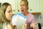 Родителей научат стучать на детей