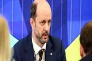 Советник Президента Клименко предложил чипизацию населения