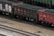 Около 20 вагонов с углем сошли с рельсов в Забайкалье
