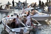В Египте затонул паром