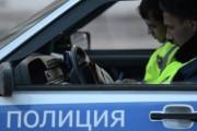 Полиция в Татарстане спасла замерзавшего в снегу 9-летнего мальчика