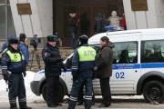 В Москве арестован подозреваемый в убийстве двух топ-менеджеров