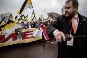 Движение «Русские» обжаловало решение Мосгорсуда о своей ликвидации
