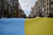 Автомобиль Генконсульства Украины сбил пешехода в Петербурге