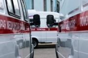 Источник: автомобиль генконсульства Украины сбил пешехода в Петербурге