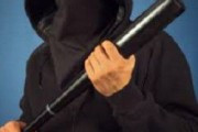 Подростки с битами напали на пассажиров электрички в Москве