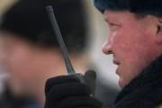 Источник: в Москве произошло ДТП с участием машины полиции