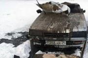 Вещи погибшей из найденной в Енисее машины изготовлены в 1990-х годах