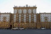 У посольства США в Москве могут установить мемориал геноциду индейцев