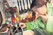 В Подмосковье 40 тысяч жителей остались без отопления