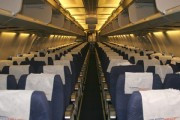 Самолет совершил экстренную посадку в Токио