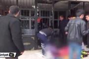 В школе на юго-востоке Турции произошел взрыв