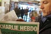 СМИ: Twitter не соглашается блокировать в России аккаунт Charlie Hebdo