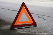 В массовом ДТП под Пермью погибли три человека