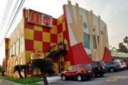 Закрылся самый большой Макдональдс в мире