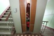 Женщина выжила после падения лифта в Москве