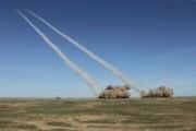 В ЮВО РФ начались учения ракетных войск