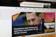 Sputnik вошёл в TOP-20 рейтинга популярности в соцсетях в Германии