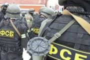 Украинский журналист пытался провезти в Крым патроны