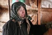 Выписавшуюся отшельницу Лыкову отправили домой на вертолете