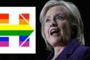 Кого поддерживают ЛГБТ США?
