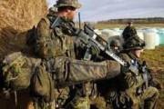 В Ираке похитили трех американских военнослужащих