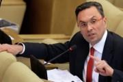 Жалоба на арест депутата Госдумы Бессонова поступила в суд