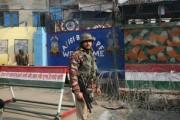 Разведслужбы Индии предотвратили теракты в столице страны
