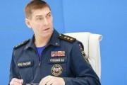 Замглавы МЧС РФ потребовал работать превентивно