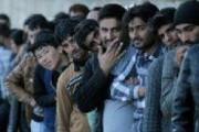 В Финляндии беженцы устроили поножовщину