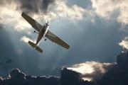Депутат: легкомоторные самолеты должны запрашивать разрешение на полет