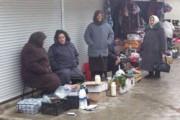 Две бабушки продавали героин на улице в Петербурге
