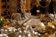 В Петербурге ограбили ювелирный магазин вооруженные налетчики